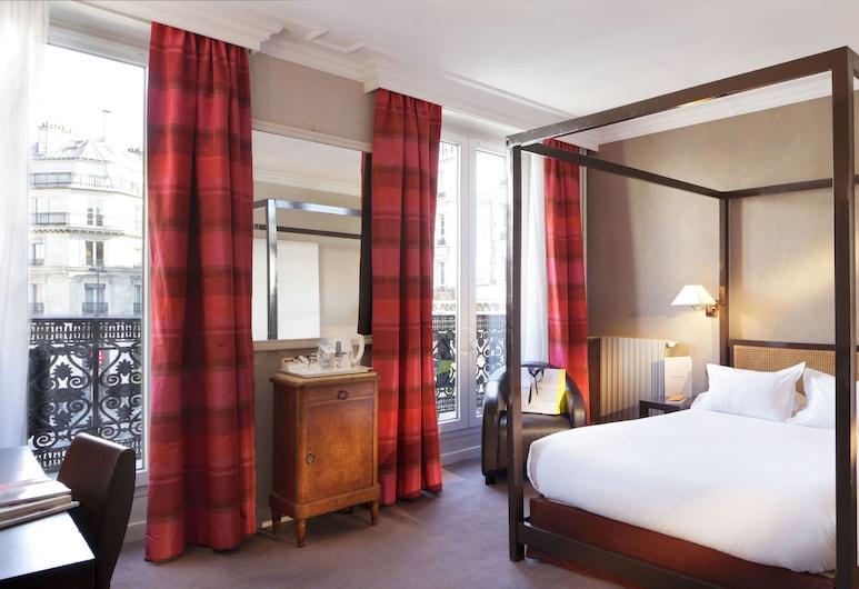 론드레스 앳 뉴욕 호텔 - 레 콜렉시오뇌, 파리, 슈피리어 더블룸, 객실