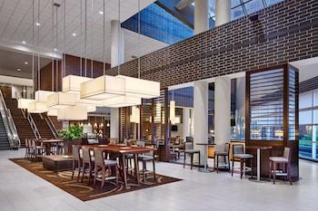 Bild vom Sheraton Indianapolis Hotel at Keystone Crossing in Indianapolis