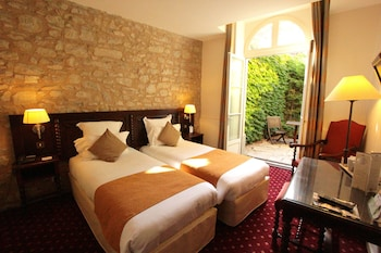 Fotografia do Best Western Le Donjon em Carcassonne