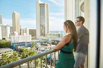 Choose This Business Hotel in Honolulu -  - Online Room Reservations