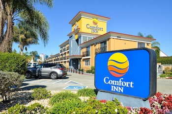 Foto del Comfort Inn en Castro Valley