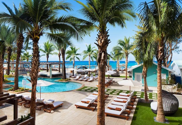 The Westin Grand Cayman Seven Mile Beach Resort & Spa, Playa Seven Mile, Instalaciones deportivas