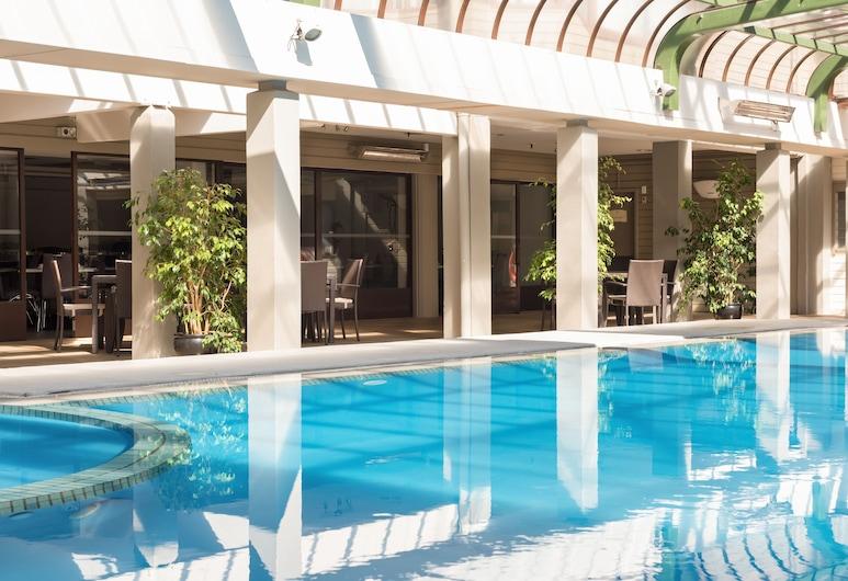 千禧國際酒店, 羅托魯瓦, 泳池