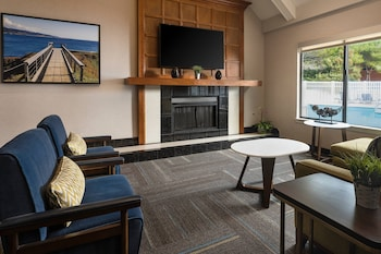 Picture of Residence Inn by Marriott San Francisco Airport/ San Mateo in San Mateo
