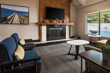 Φωτογραφία του Residence Inn by Marriott San Francisco Airport/ San Mateo, San Mateo