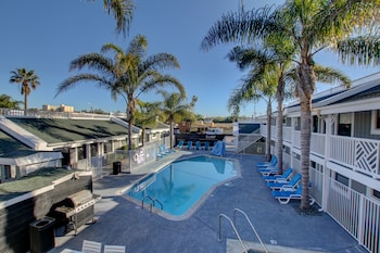 Picture of Beach Haven in San Diego