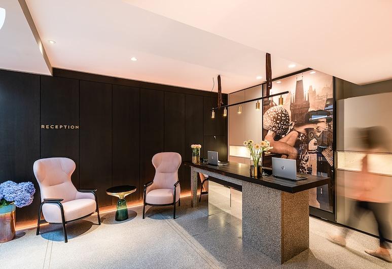 Hotel Maximilian, Prag