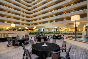西第蒙西得梅因喜來登酒店的圖片