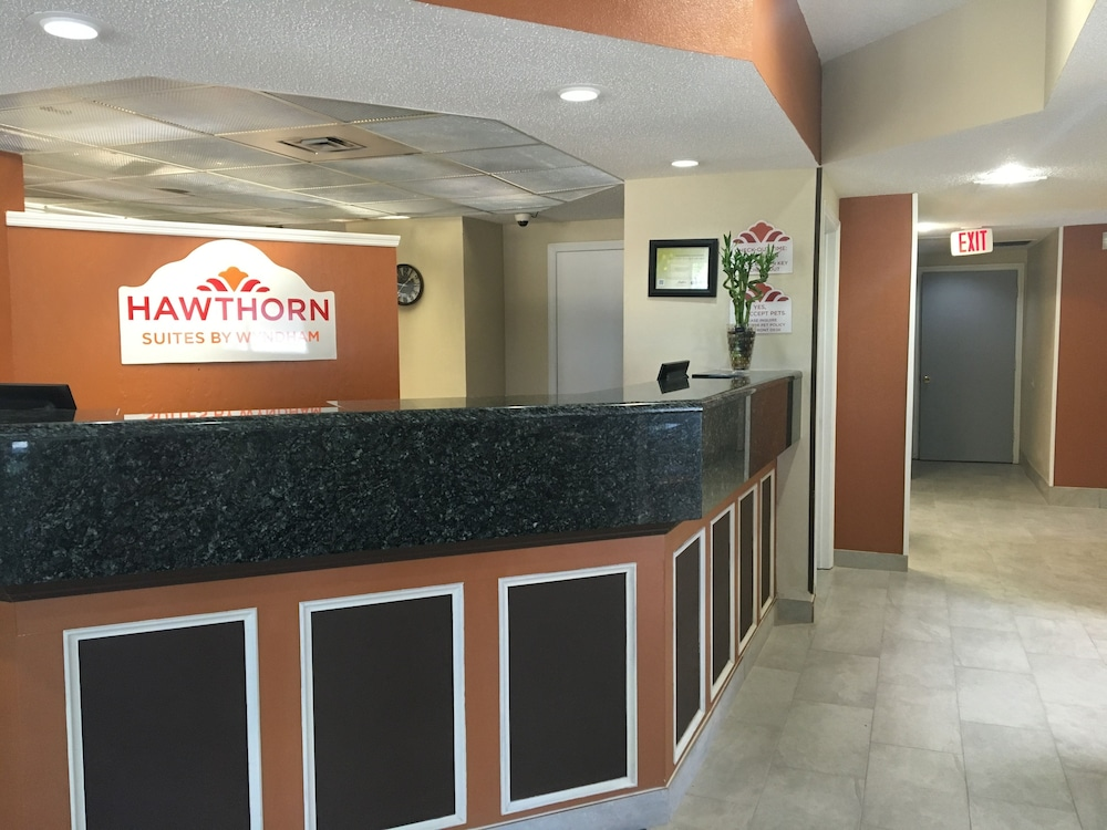 Hawthorn Suites by Wyndham Grand Rapids, MI, Grand Rapids