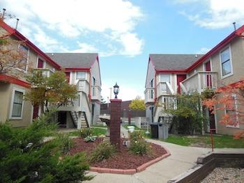 תמונה של Hawthorn Suites by Wyndham Grand Rapids, MI בגרנד ראפידס