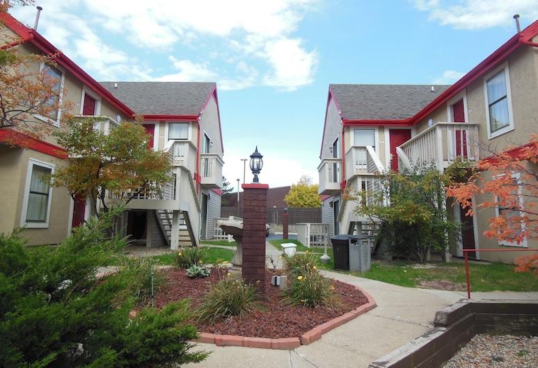 Hawthorn Suites by Wyndham Grand Rapids, MI, Grand Rapids, Enceinte de l'établissement