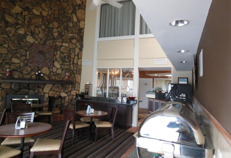 Hawthorn Suites by Wyndham Grand Rapids, MI, Grand Rapids, Hommikusöögi ruum