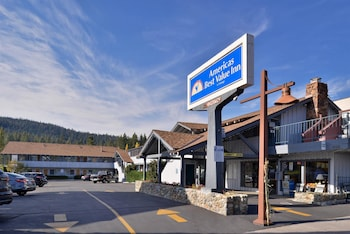 Picture of Americas Best Value Inn in Tahoe City