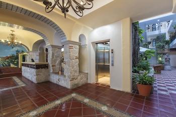 Puerto Vallarta bölgesindeki Casa Dona Susana resmi