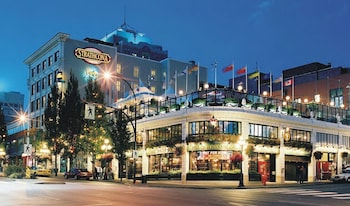 Picture of Strathcona Hotel in Victoria