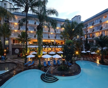 萬隆雅加達套房萬隆酒店的圖片