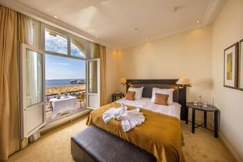 海牙海牙史蒂根伯格度假飯店的相片