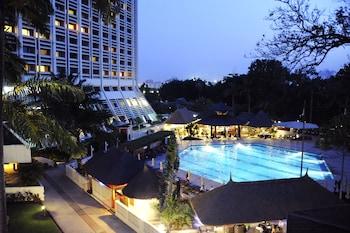 Bild vom Transcorp Hilton Abuja in Abuja