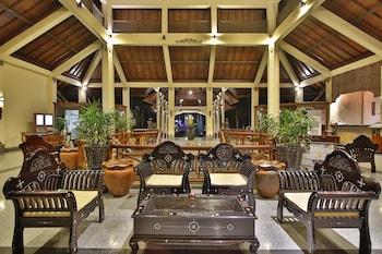 Foto di The Jayakarta Lombok Hotel & Spa a Senggigi