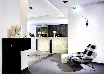 Obrázek hotelu Hotel Innsbruck ve městě Innsbruck
