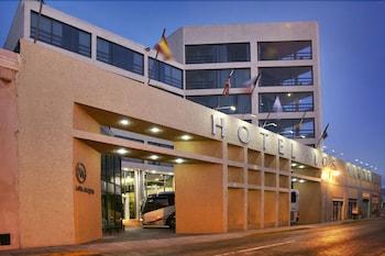 Nuotrauka: Hotel Los Aluxes, Merida