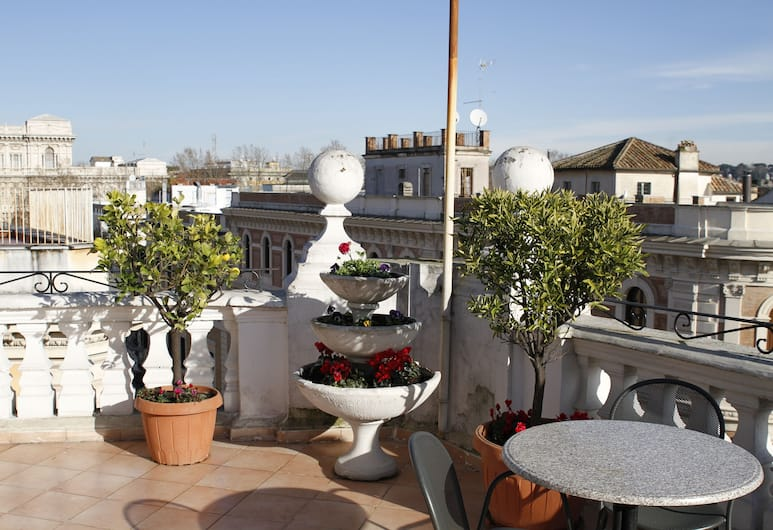 Hotel Genio, Roma