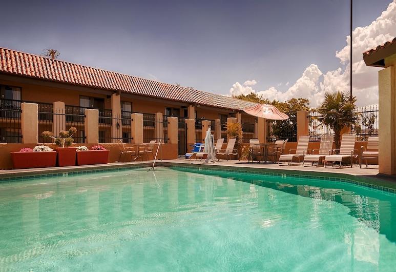 Best Western Plus A Wayfarer's Inn And Suites, Kingman, Vierashuone