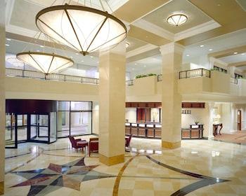 Naktsmītnes Sheraton Pentagon City Hotel attēls vietā Ārlingtona