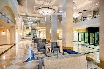 Nuotrauka: Sheraton Pentagon City Hotel, Arlingtonas