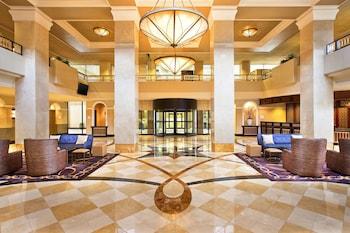 Introduce las fechas para ver los descuentos de hoteles en Arlington