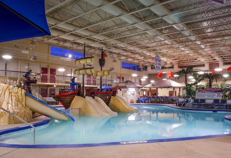 Holiday Inn Fargo, Fargo, Bazén
