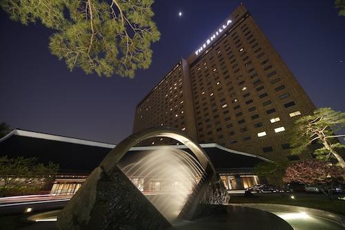 首爾新羅酒店/
