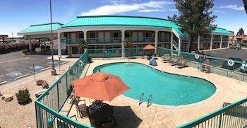 拉斯古斯拉斯克魯塞斯溫德姆戴斯酒店的圖片