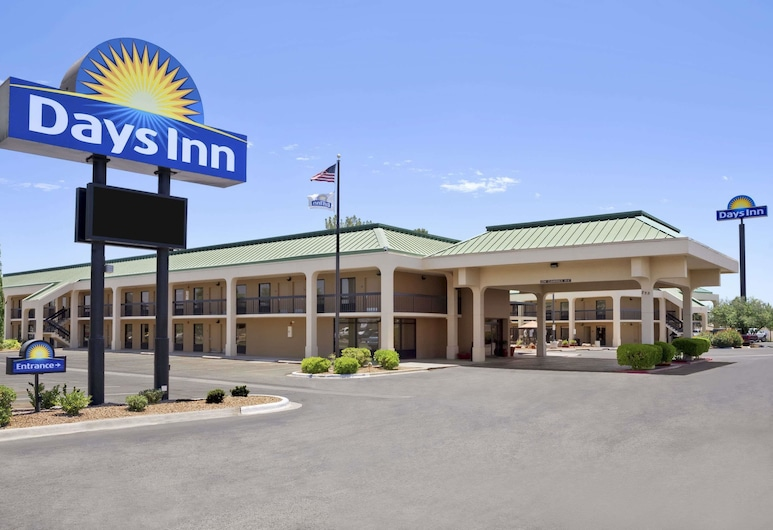 Days Inn by Wyndham Las Cruces, Las Cruces