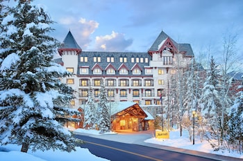 Picture of Vail Marriott Mountain Resort in Vail