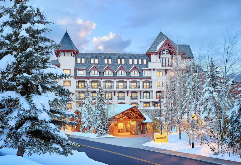 Vail Marriott Mountain Resort, Vail