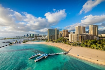 Hình ảnh Grand Waikikian by Hilton Grand Vacations tại Honolulu