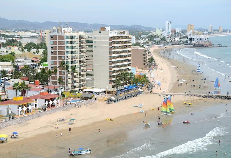 Las Flores Beach Resort, Mazatlan