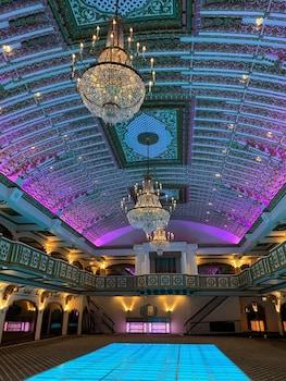 Obrázek hotelu Millennium Knickerbocker Chicago ve městě Chicago