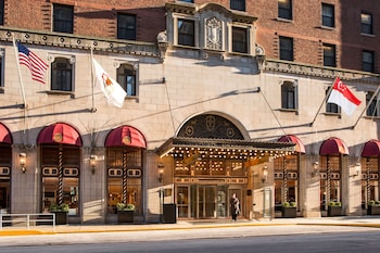 Picture of Millennium Knickerbocker Chicago in Chicago