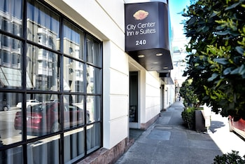 Picture of City Center Inn & Suites in San Francisco
