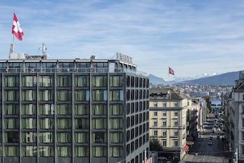 Фото Warwick Geneva у місті Женева