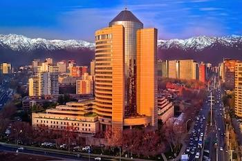 Picture of Hotel Santiago in Santiago
