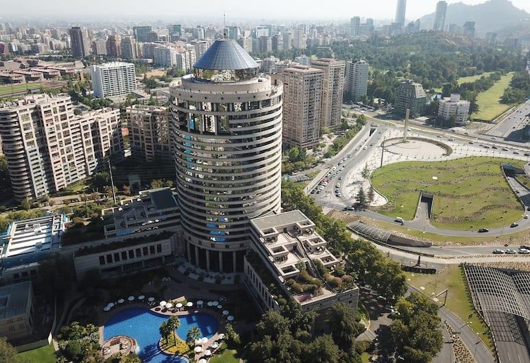 Mandarin Oriental, Santiago, Santiago