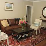 奢華公寓, 無障礙 - 客廳