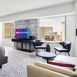 Habitación, 1 cama de matrimonio grande, fumadores (Ultra Resort) - Habitación