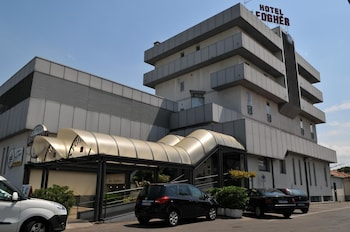 トレビソ、ホテル アル フォガーの写真