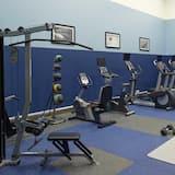Instalaciones de entrenamiento