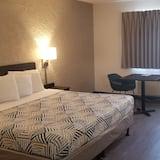 Standardzimmer, 1King-Bett, Nichtraucher - Zimmer