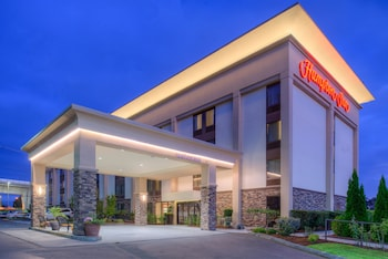 Picture of Hampton Inn Seattle/Airport in SeaTac